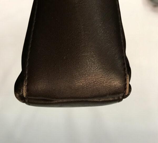 Tasche Bodenschatz Leder braun
