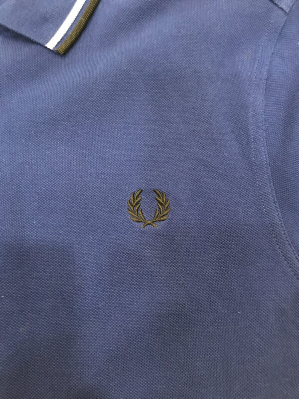 Poloshirt Fred Perry blau