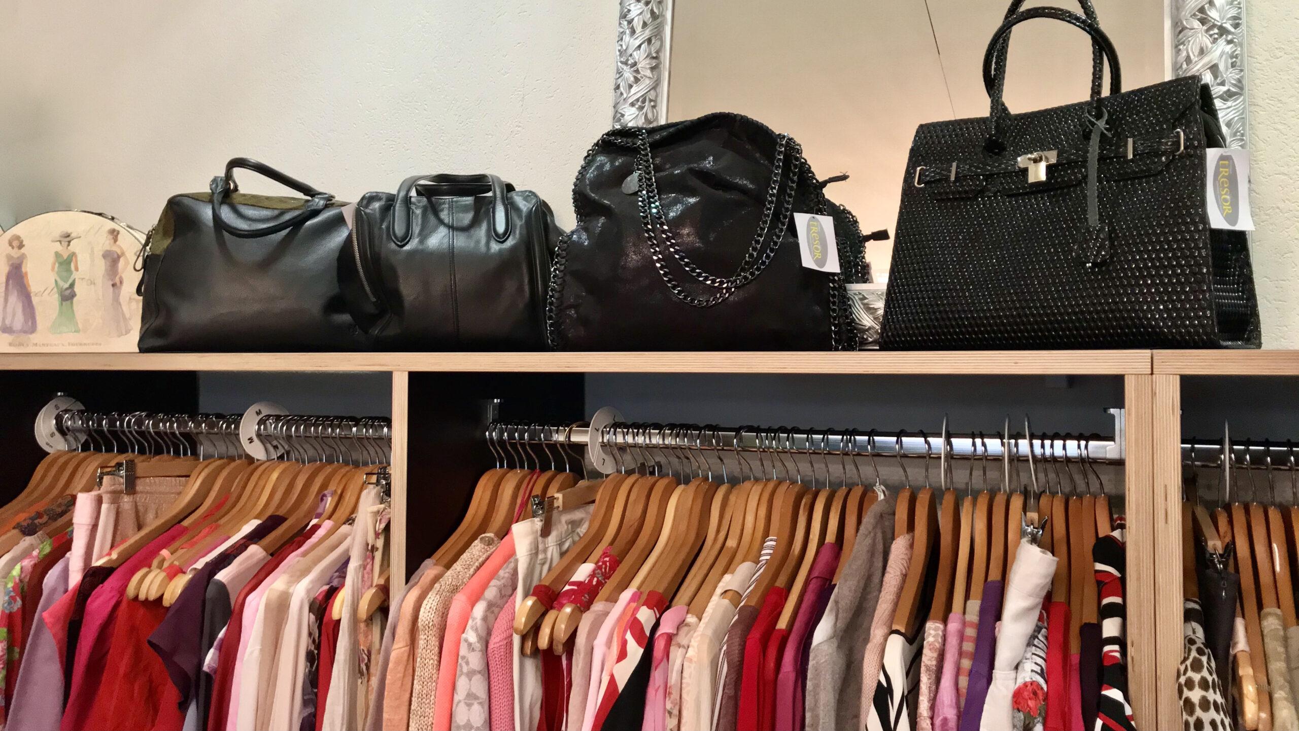 Premium Secondhand Online Shop