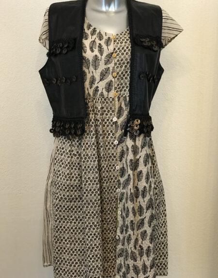 Kleid Gudrun Sjöden gemustert Grösse M