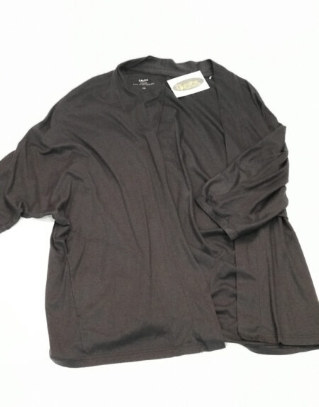 Cardigan Calida grau Grösse XS/M
