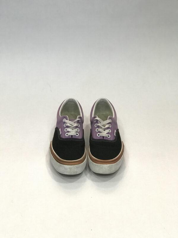 Schuhe Sneakers Vans gemustert Grösse 37