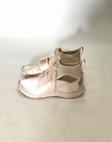 Sneakers Puma rosa Grösse 38