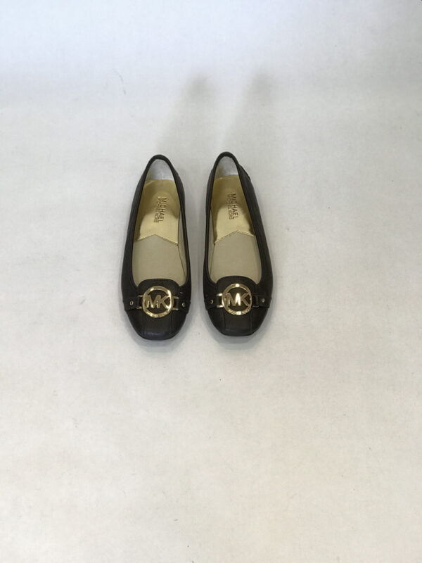 Schuhe Michael Kors braun Grösse 38