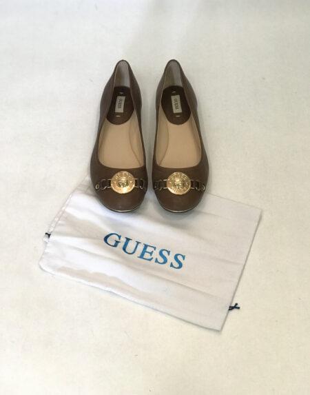 Schuhe Guess braun Grösse 38