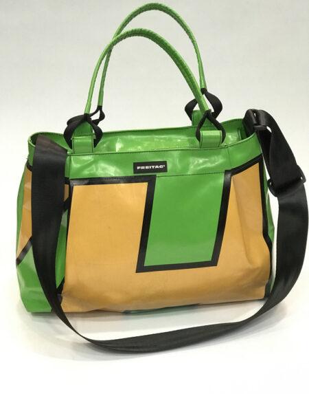 Tasche Freitag Sally F551 grün
