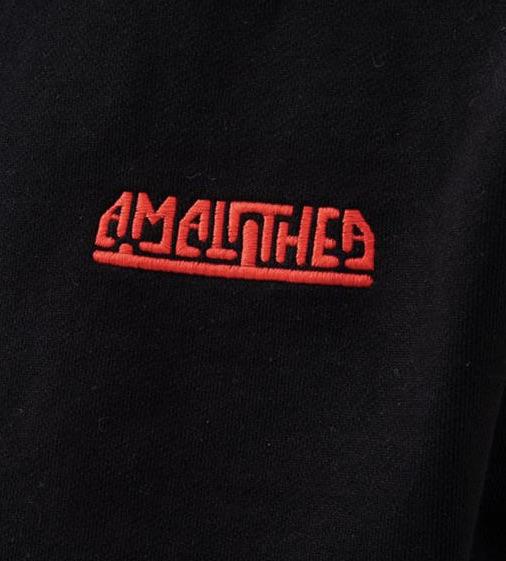 Amalthea Logo Jogger & Zip Hoodie by Noël Leber Grösse S